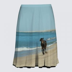 Sable Summer Skirt