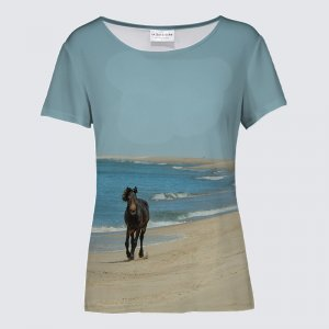 Sable Summer Tshirt