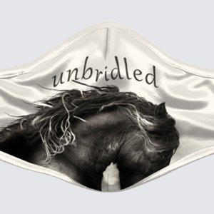 Unbridled Face Mask